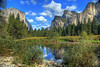 Yosemite Valley : 1 gallery with 55 photos